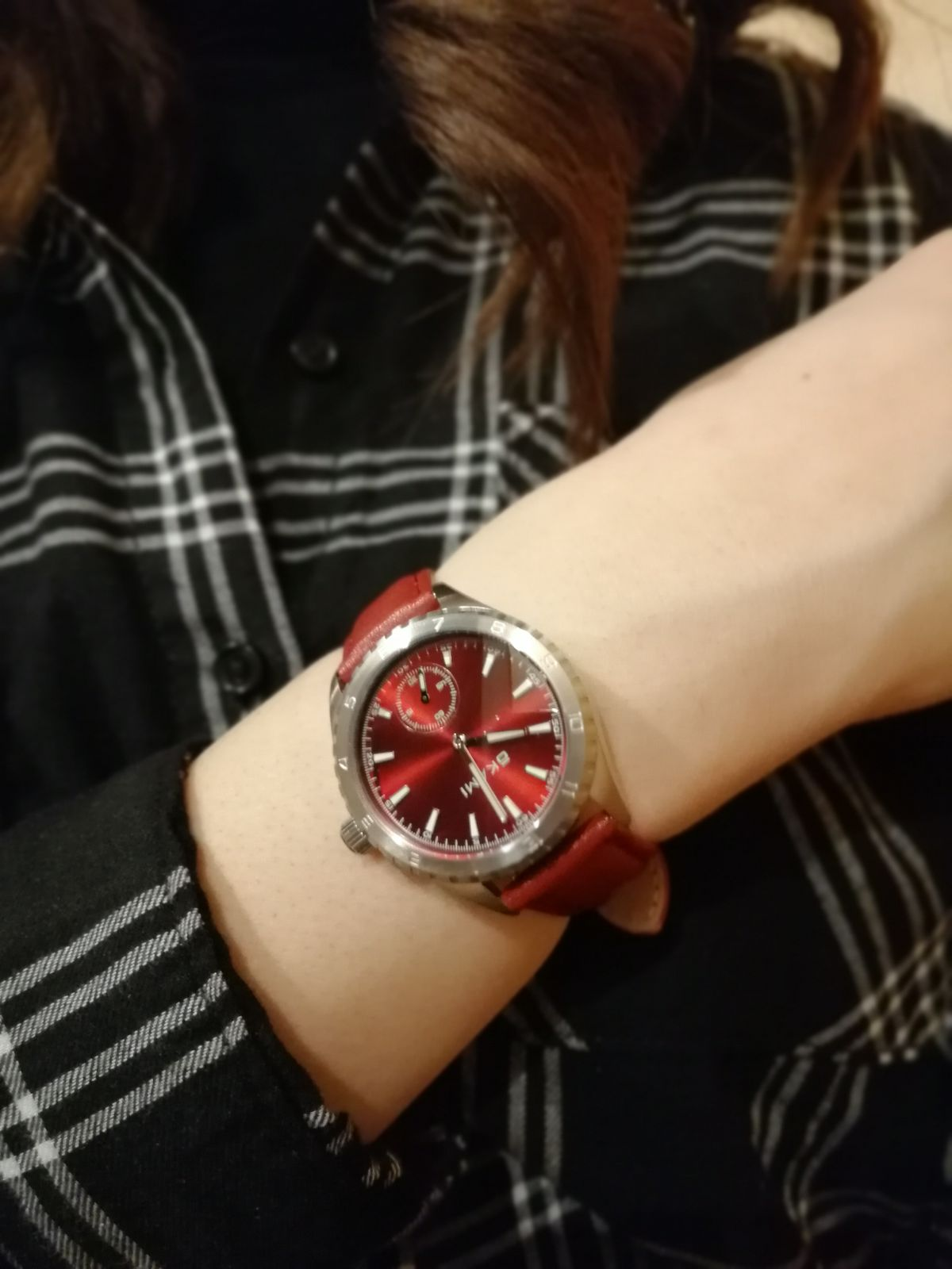 Стильные часы 😎
