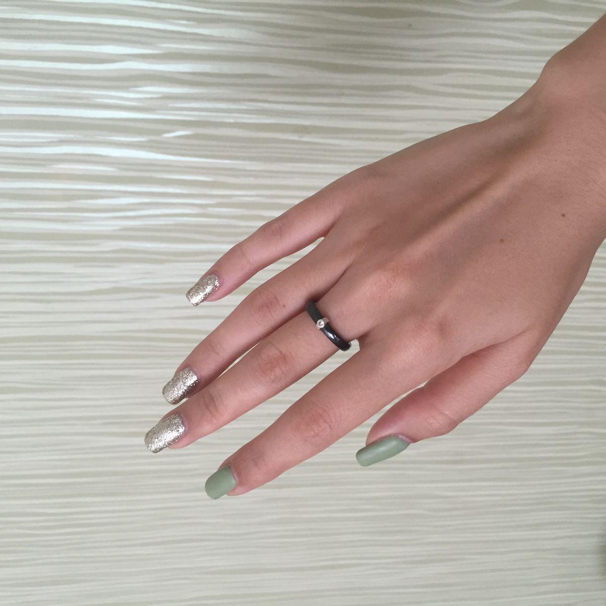 Моё самое любимое кольцо!