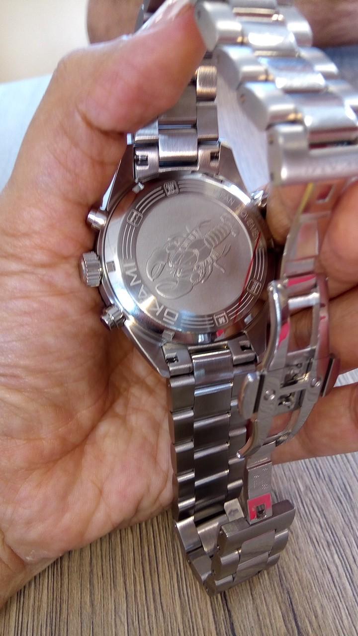 """Часы мужские, модель """"Лобстер"""""""