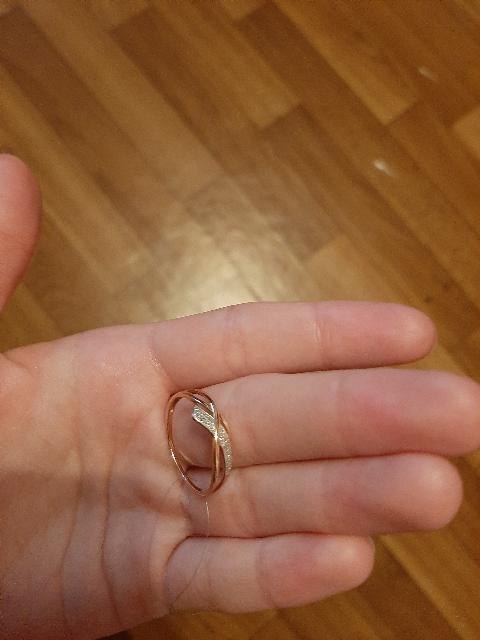 Осень милое кольцо