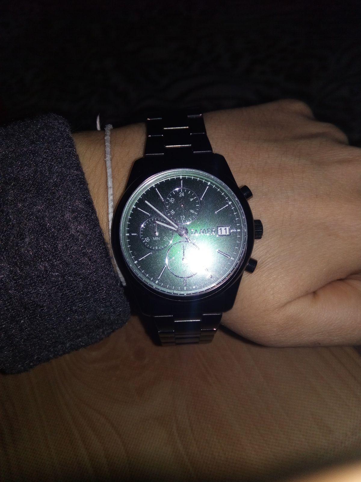 Часы мужу на день рождения