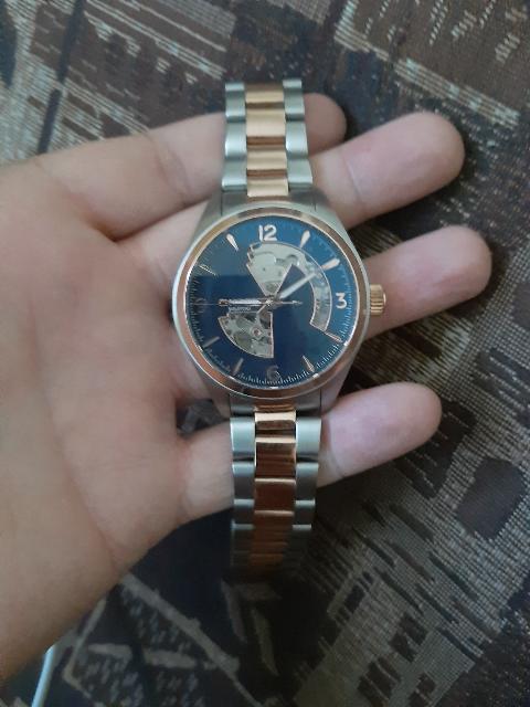 Часы в ЛЕТО