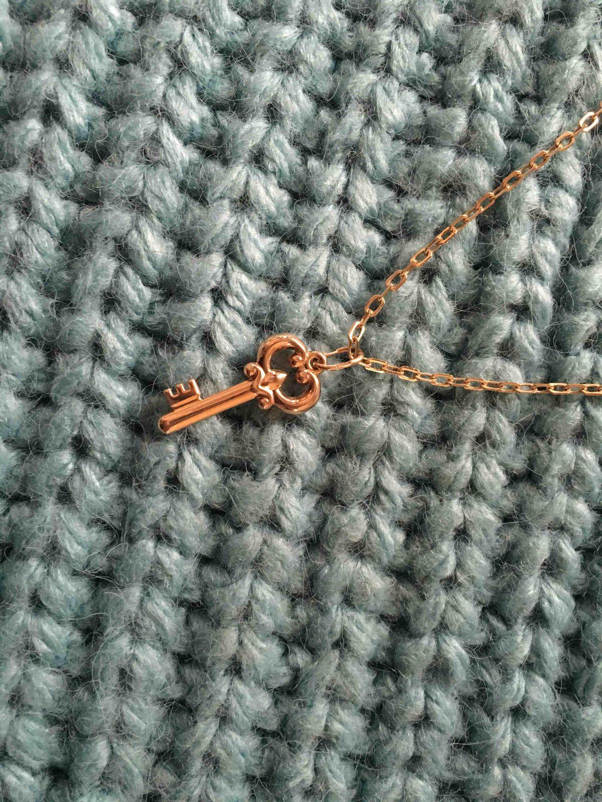 Мой золотой ключик