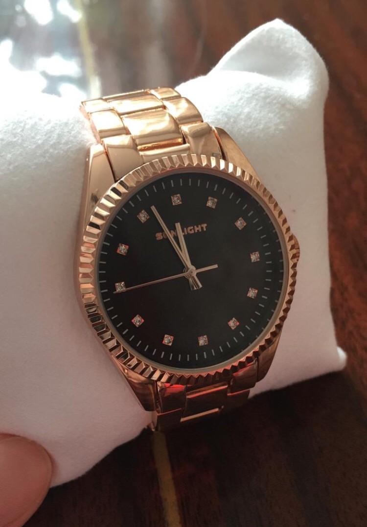Часы очень нравятся! подарок мужа
