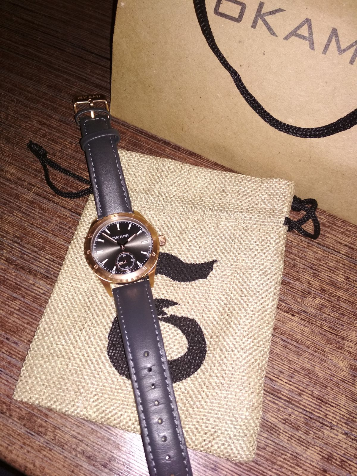 Желанные часы!!!!