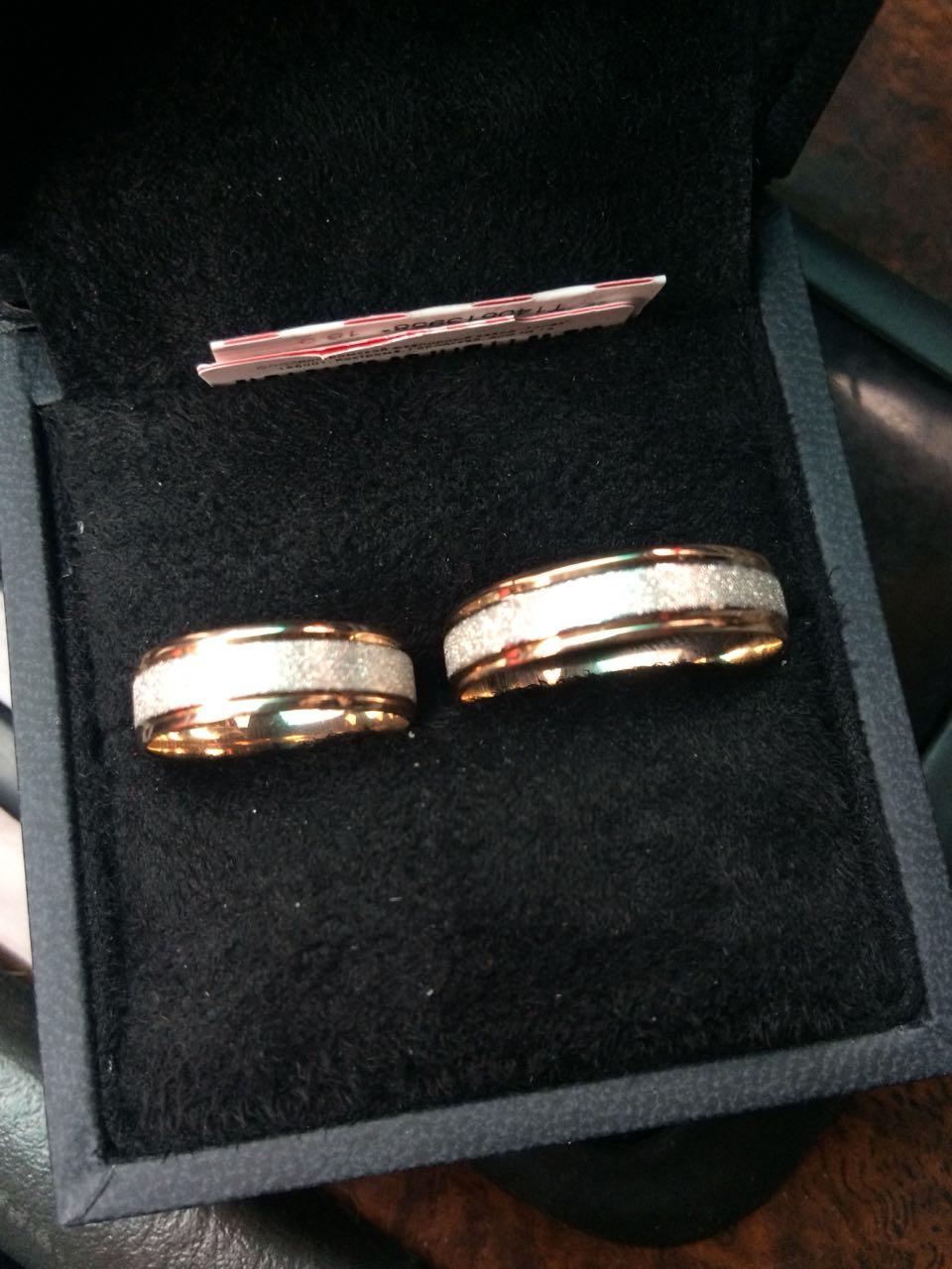 Замечательные кольца