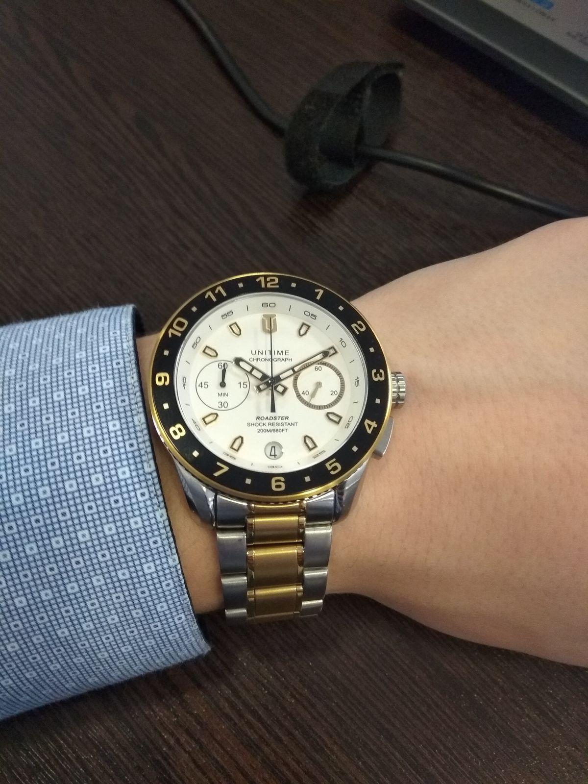 Качественные, престижные часы