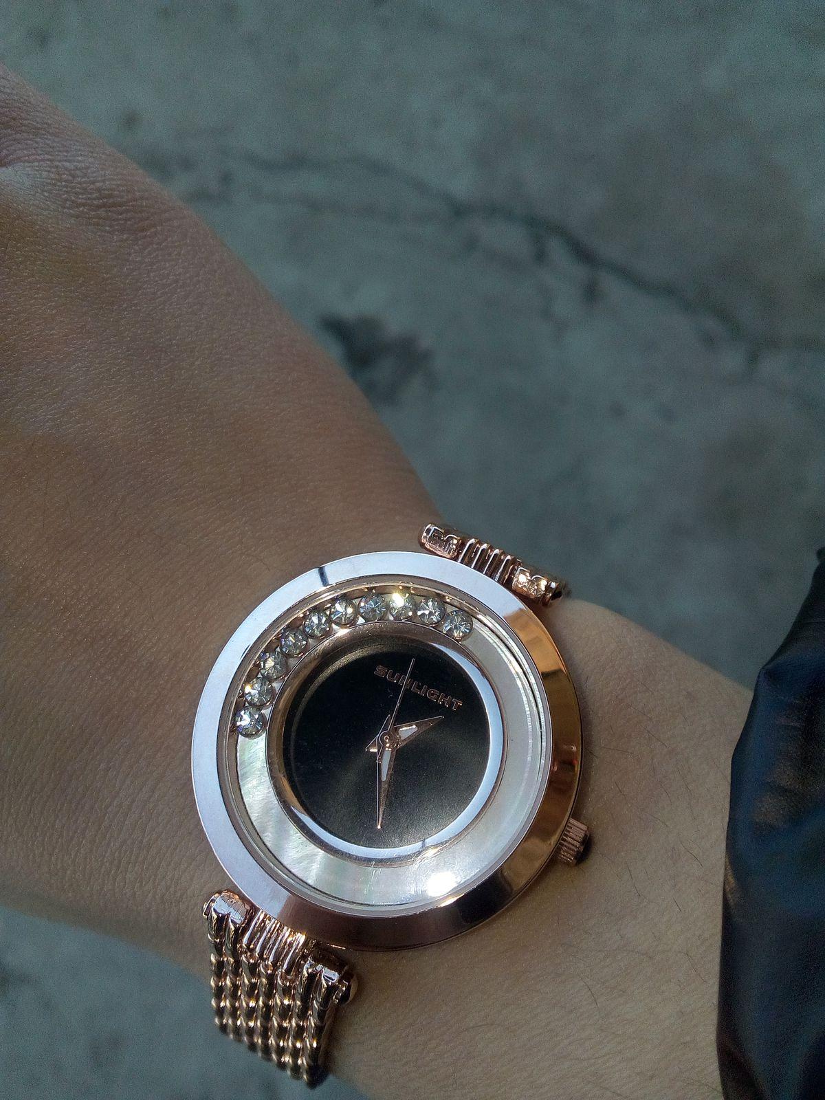 Превосходные часы