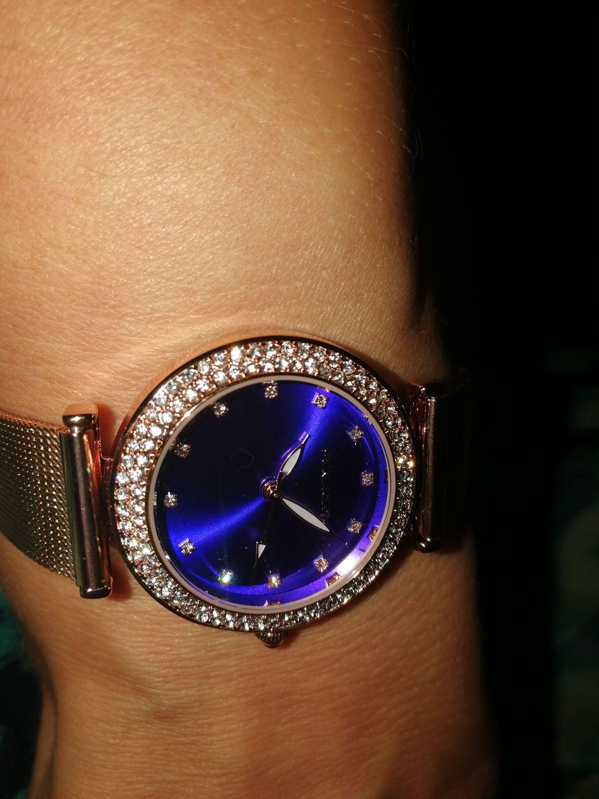 Шикарные часы за приятную цену 🥰👍