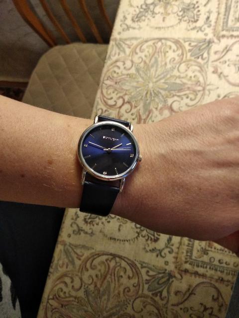 Часы хороши