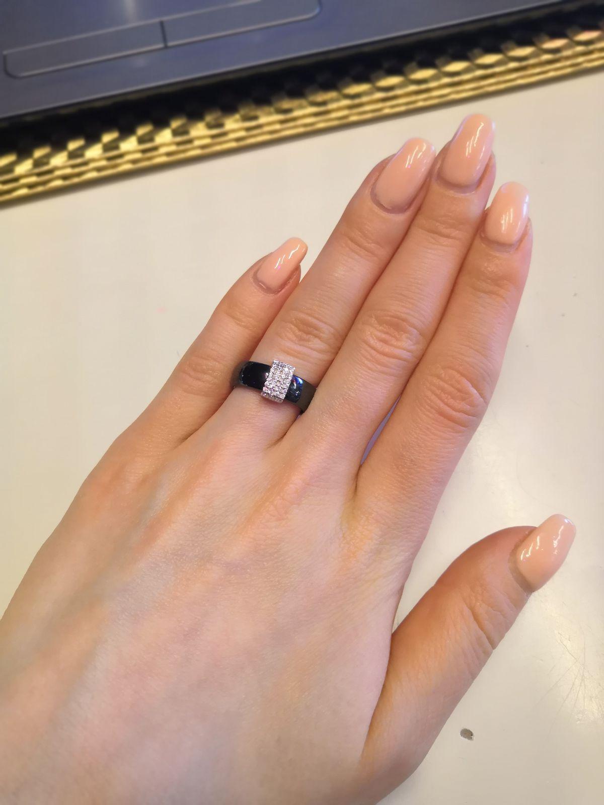 Очень красивое кольцо 😍🤩