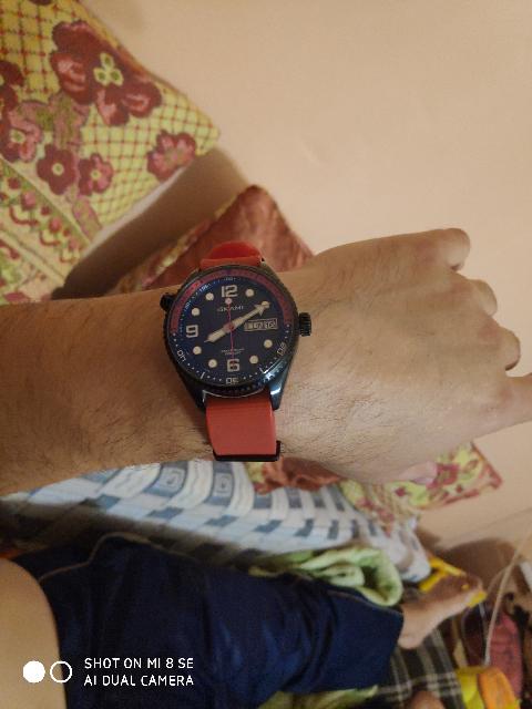 Очень хорошие  мужские часы