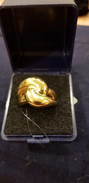 Кольцо Звенья Цепи