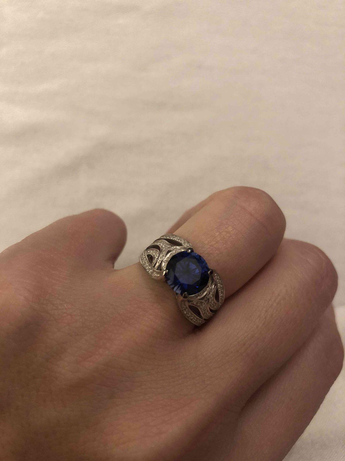 Супер перстень