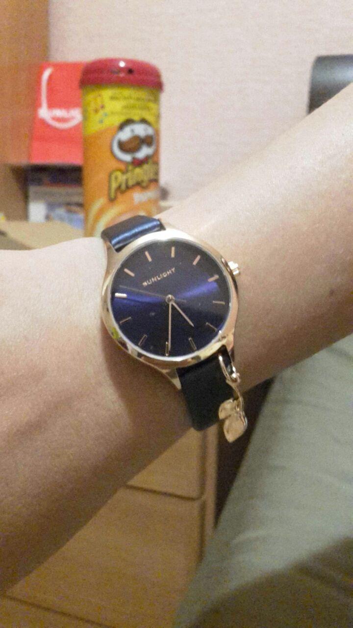Часы от колеса фортуны