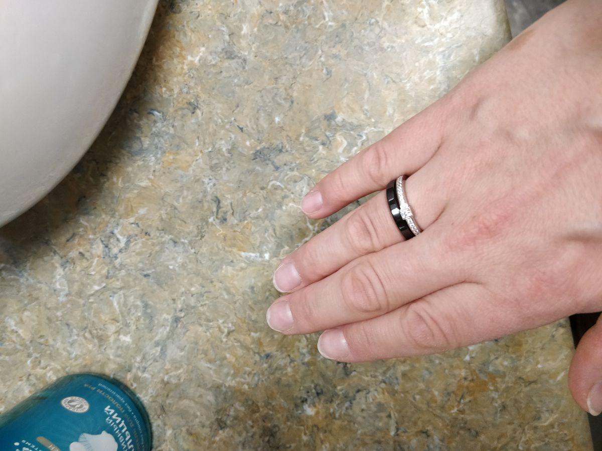 Кольцо-любовь