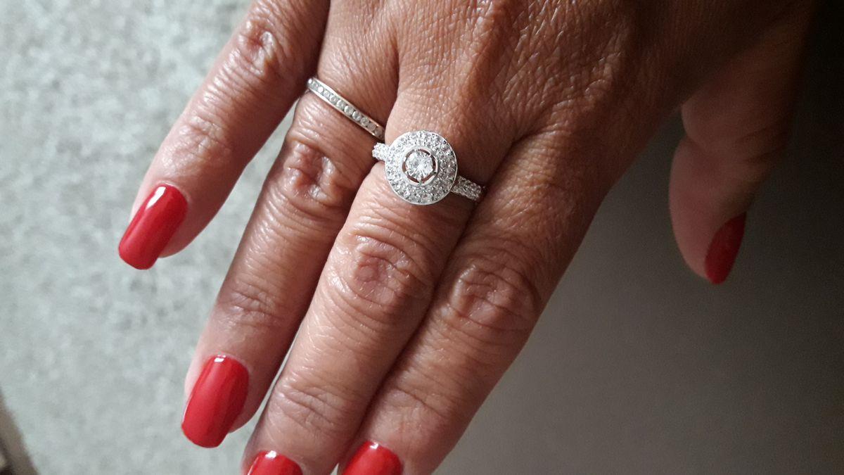 Милый перстень