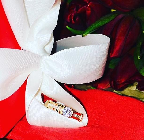 Очень крутое кольцо!!! я в восторге!!!
