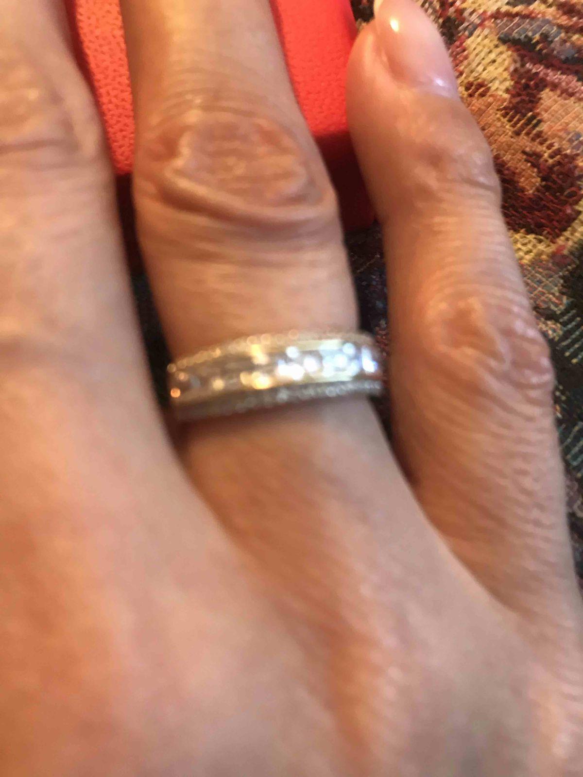 Потрясающее кольцо*****