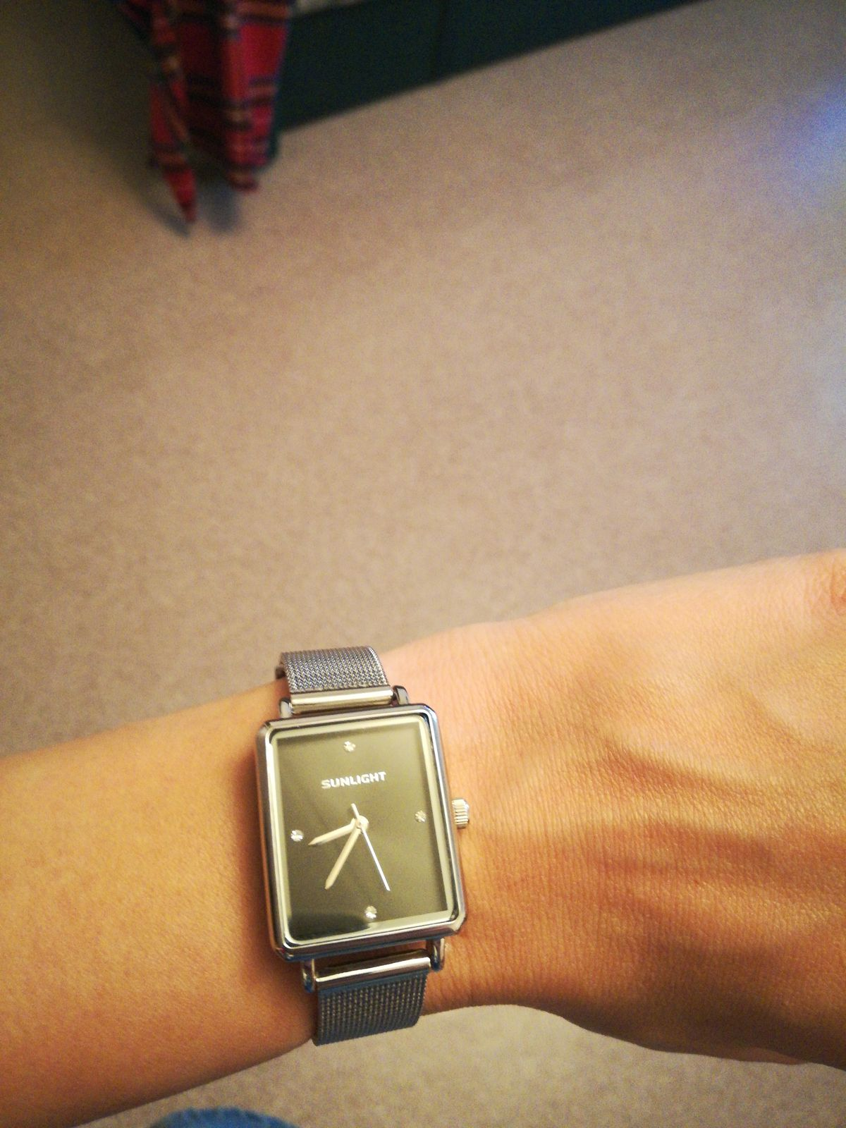 Оригинальные и практичные часы