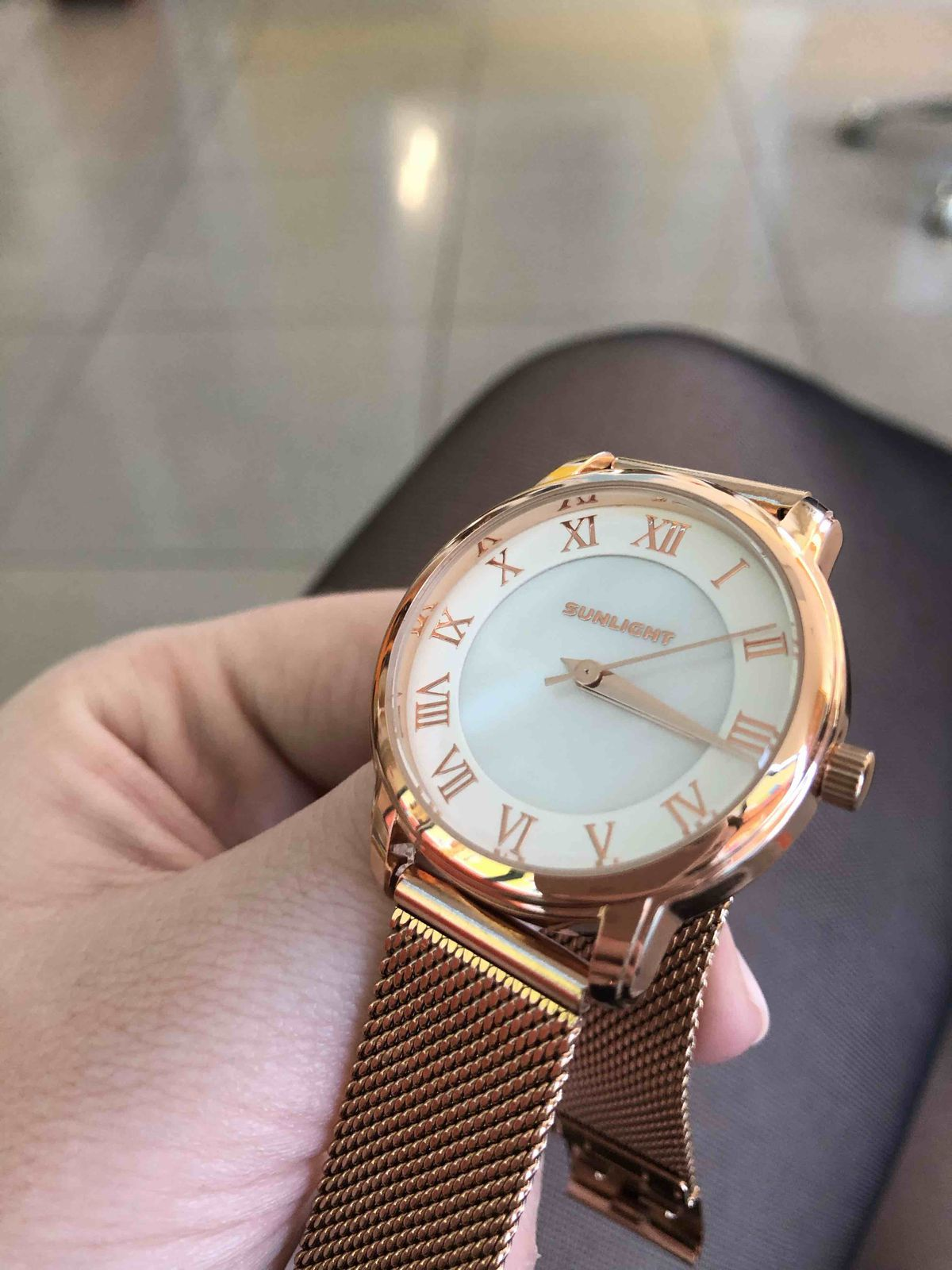 Красивые часы 😍