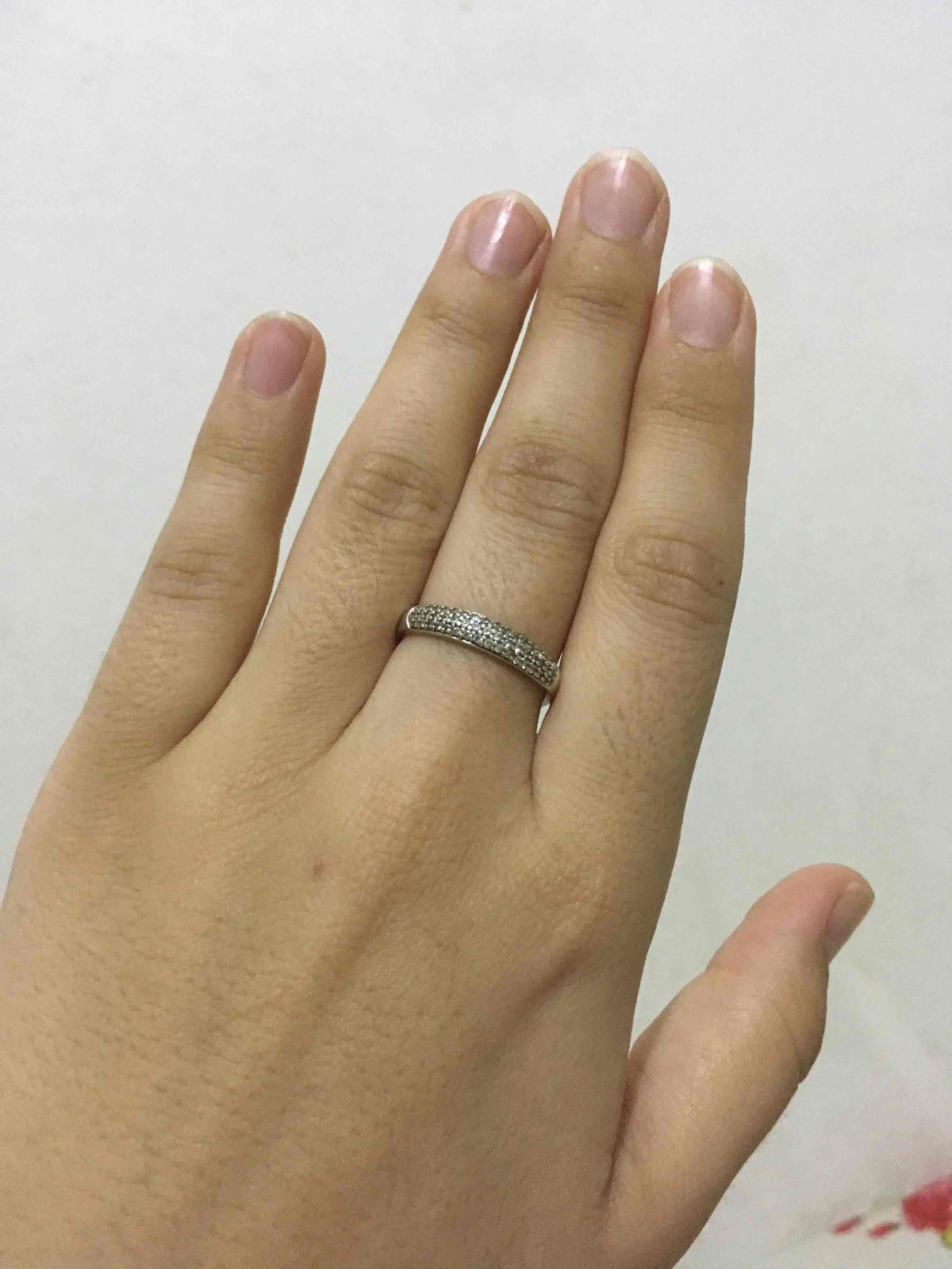 Уже 5 лет мое любимое кольцо!