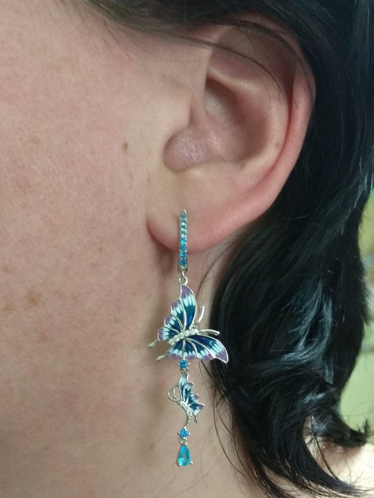 Летние бабочки