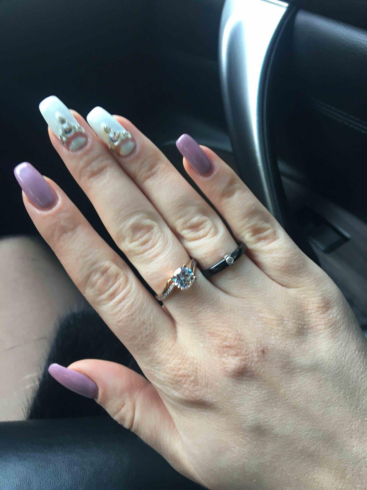 Керамичское кольцо