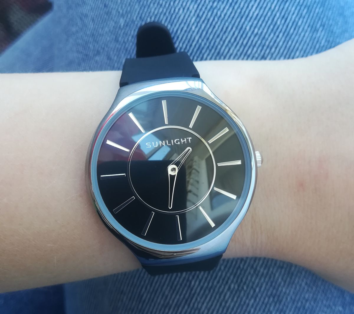 Часы замечательные!
