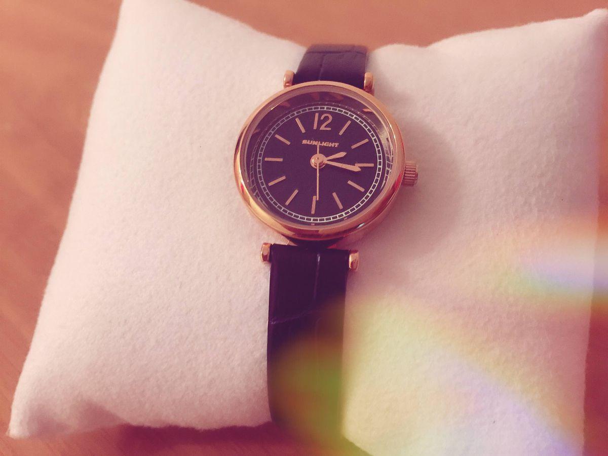 Очень женственные и элегантные часы