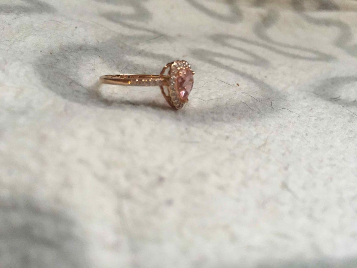 Милое кольцо, за отличную цену