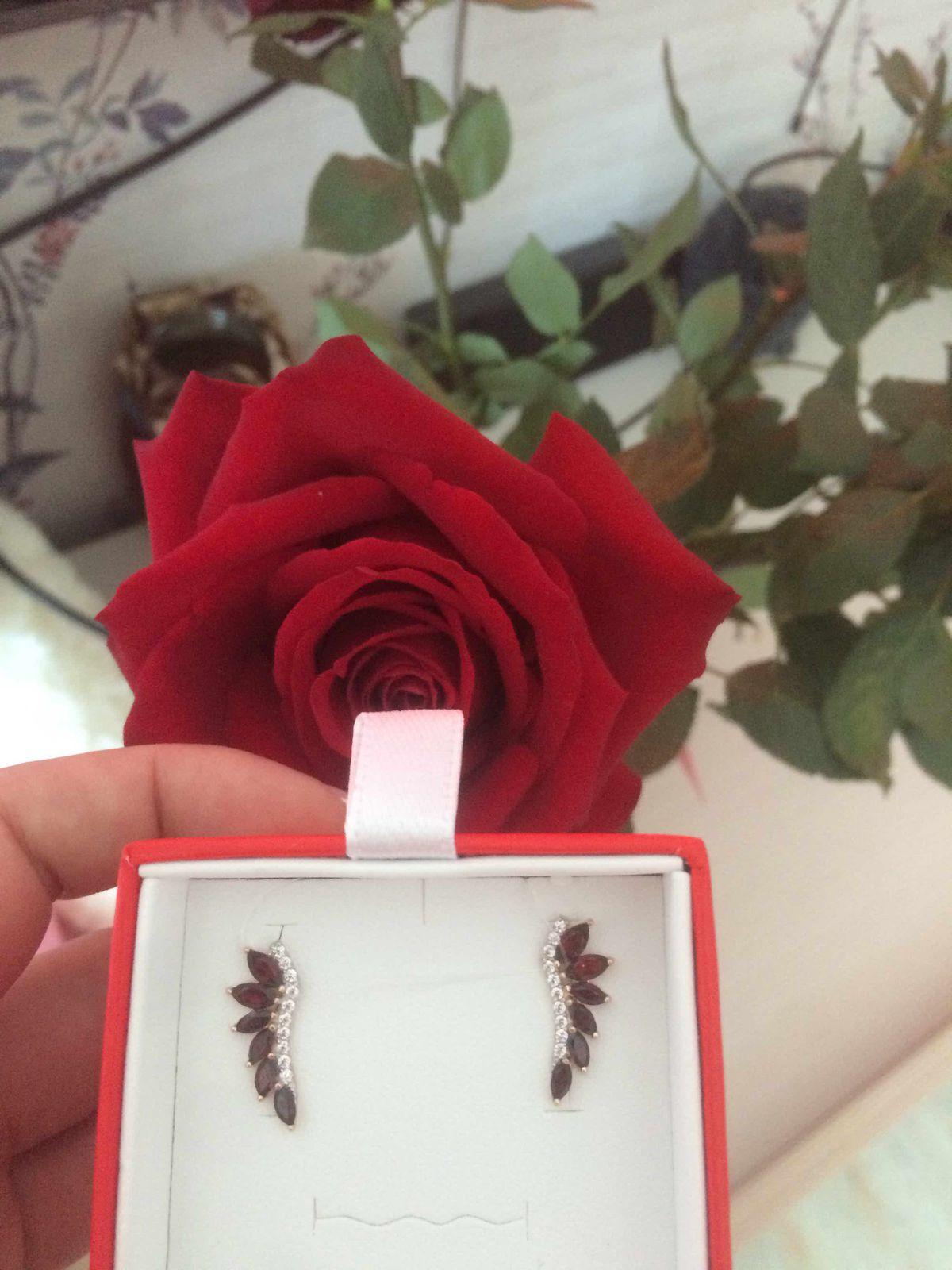 Подарок от мужа ❤️