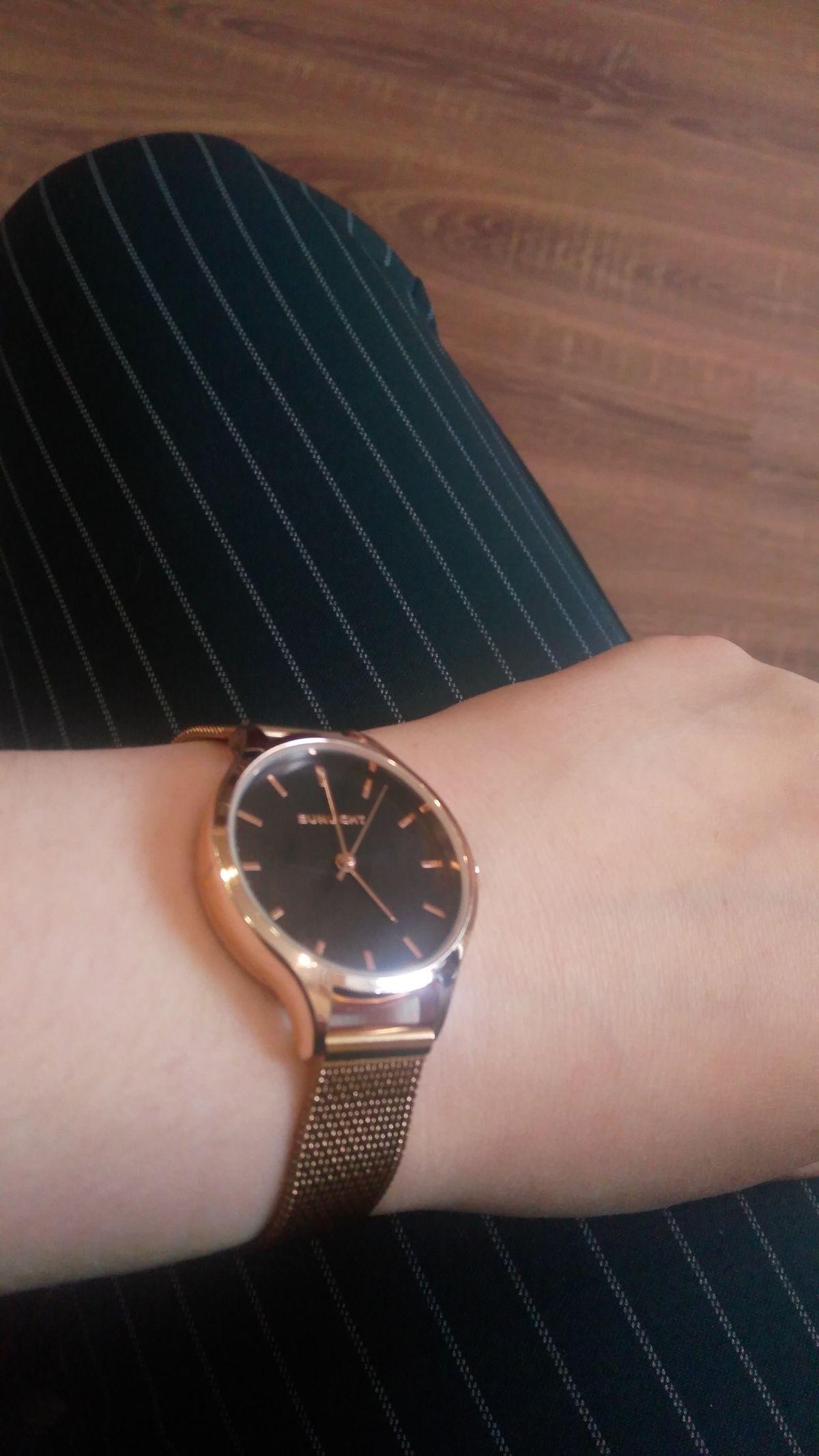 Золотые часы)