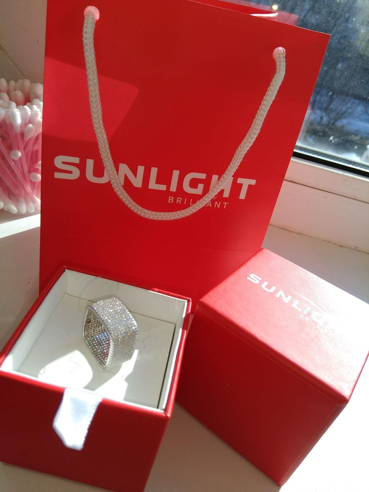 Супер!!! Очень красивое кольцо!