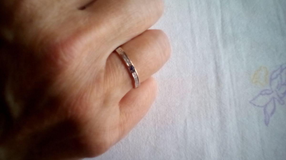 Прекрасный подарок на сапфировую свадьбу - 45 лет совместной жизни