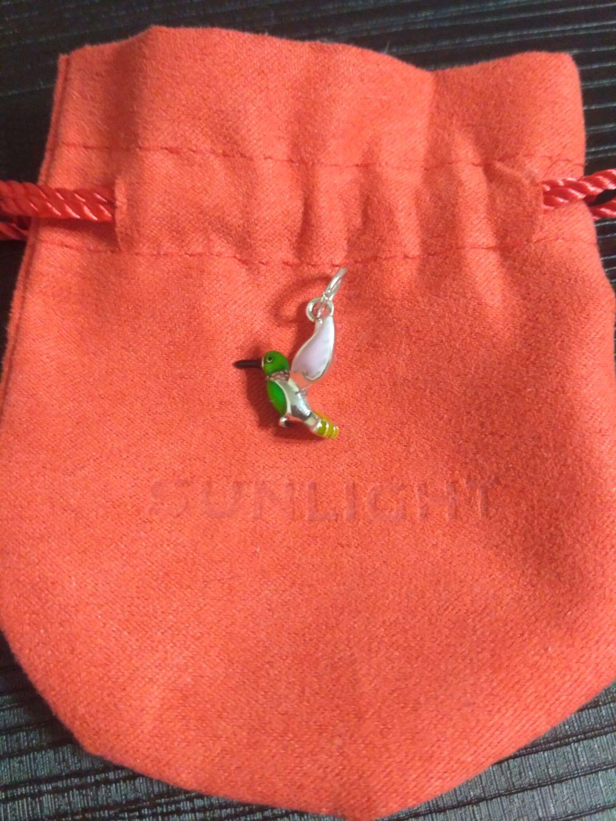 Радужная калибри