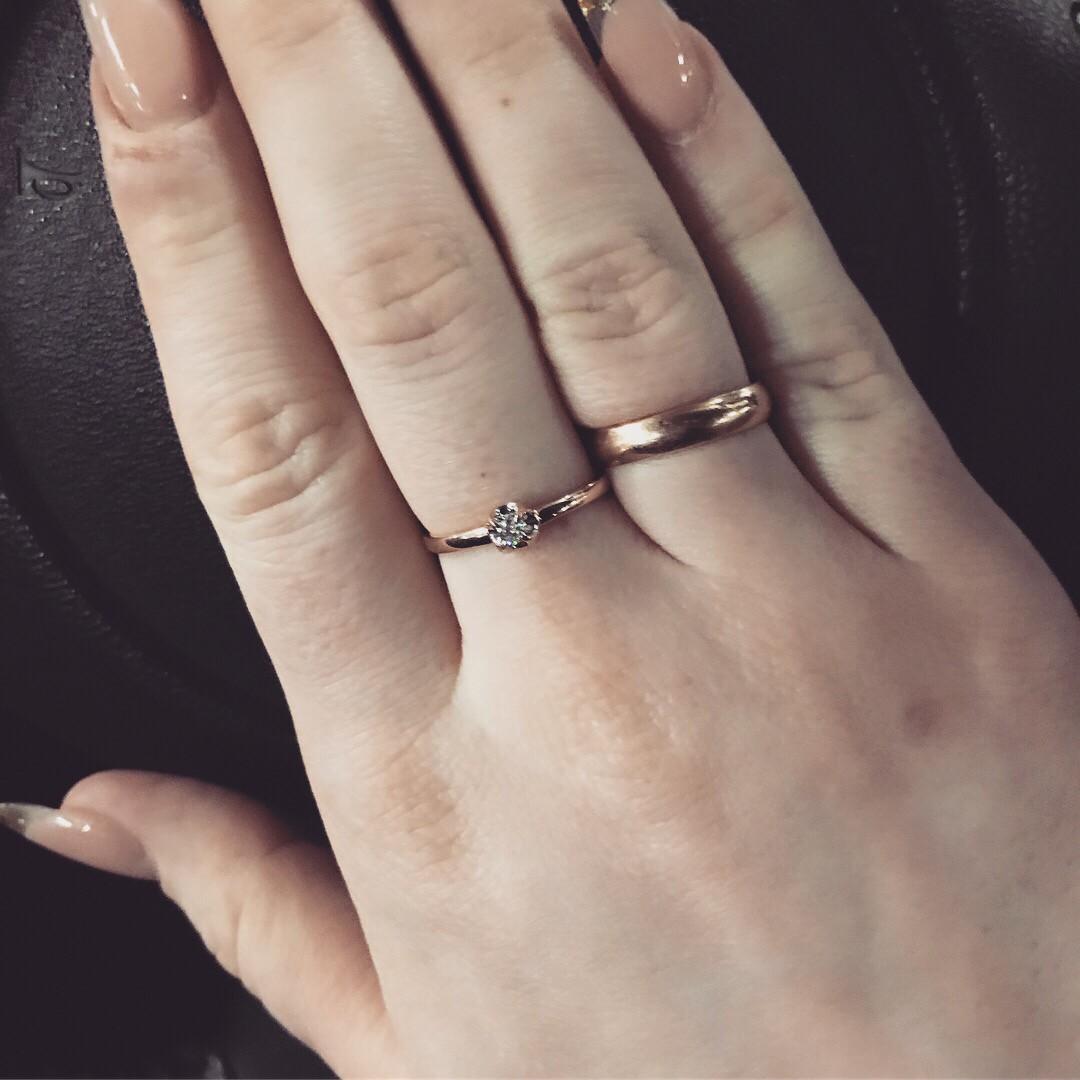 Приятное кольцо
