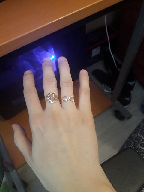 Супер кольцо...