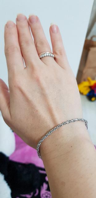 Суперский браслет! Моя ❤!