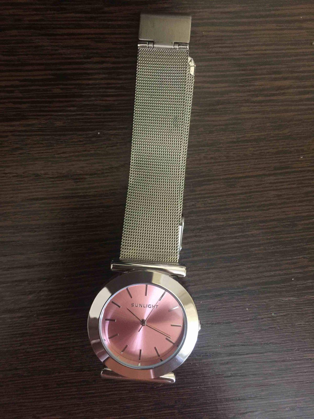 Изумительные часы