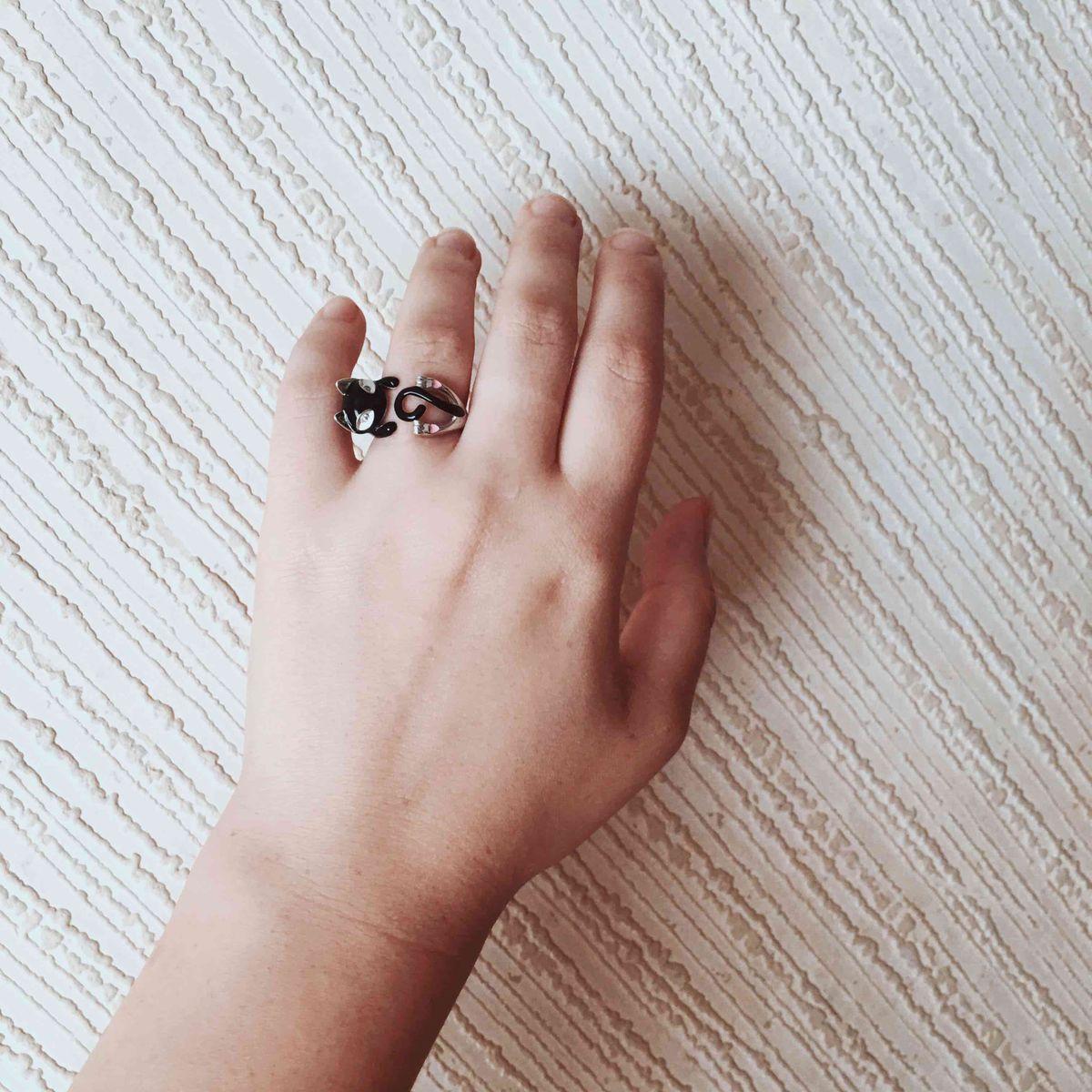 Кольцо для души