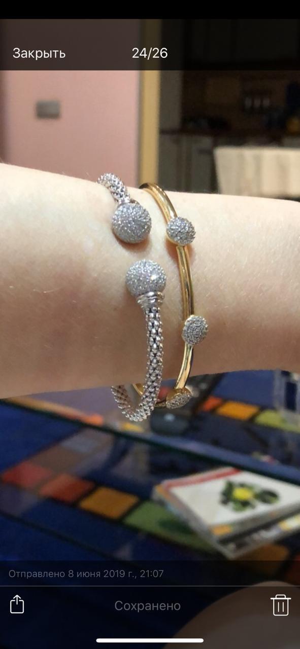 Обожаю этот браслет!