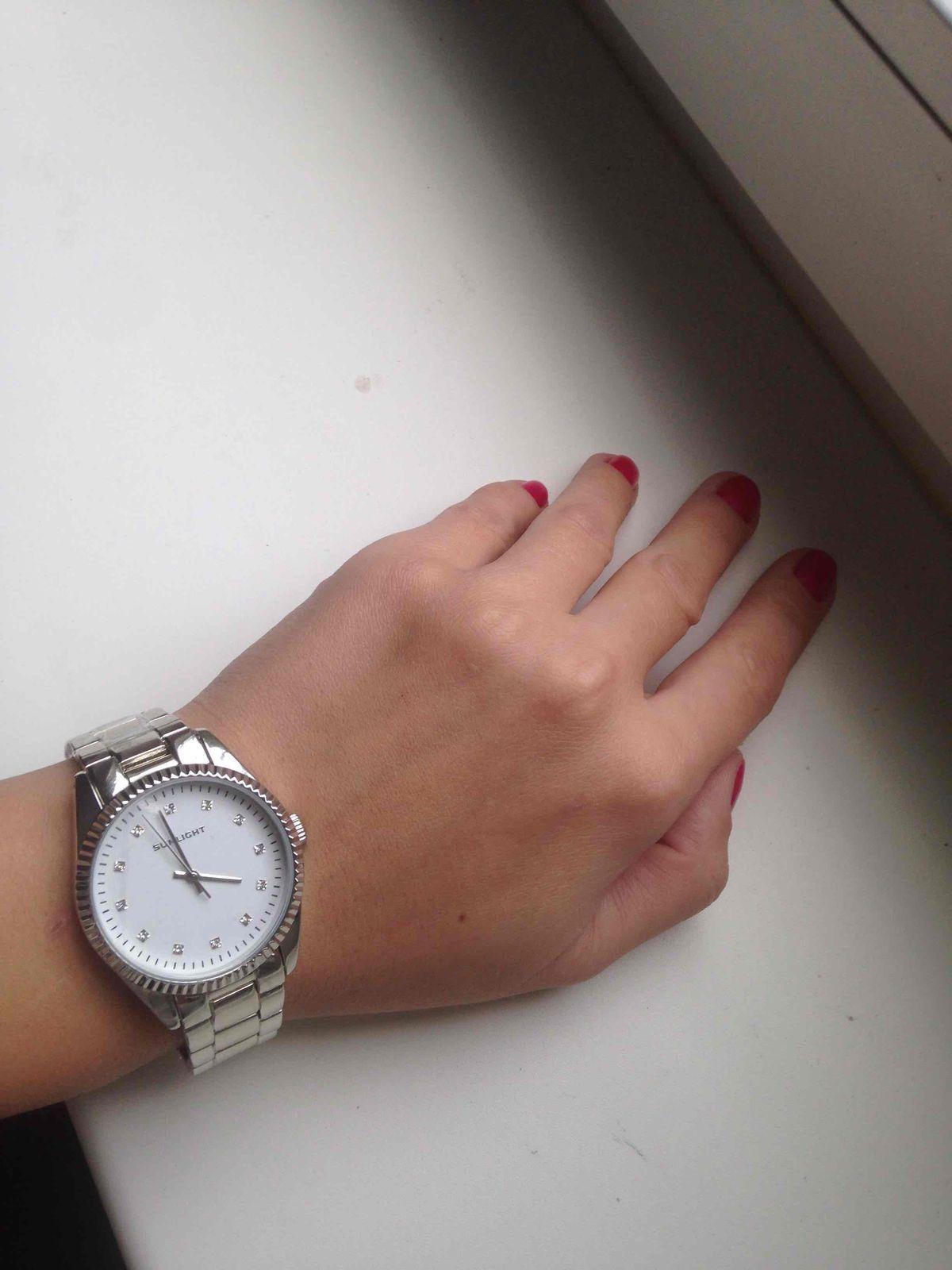 Прекрасные часы!!
