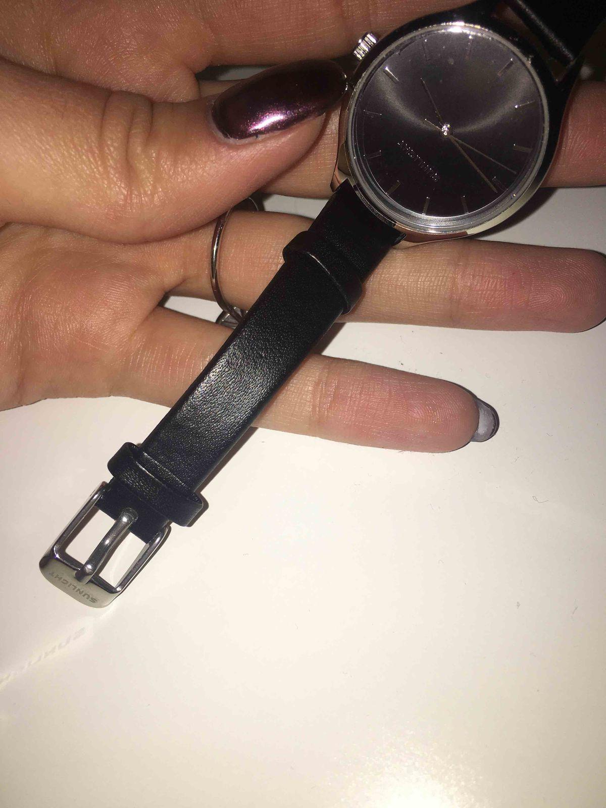 Очень красивые и эстетичные часы