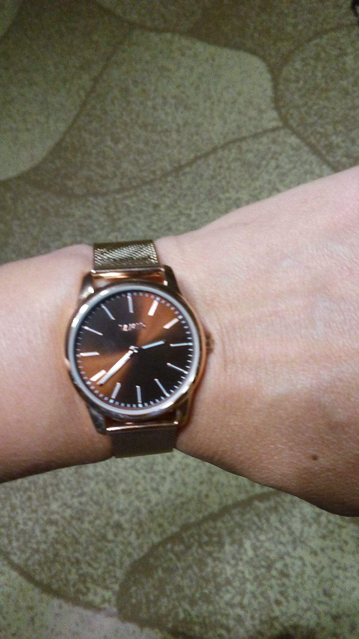 Часы, которые я долго искала, и наконец- то нашла их именно в Санлайт!