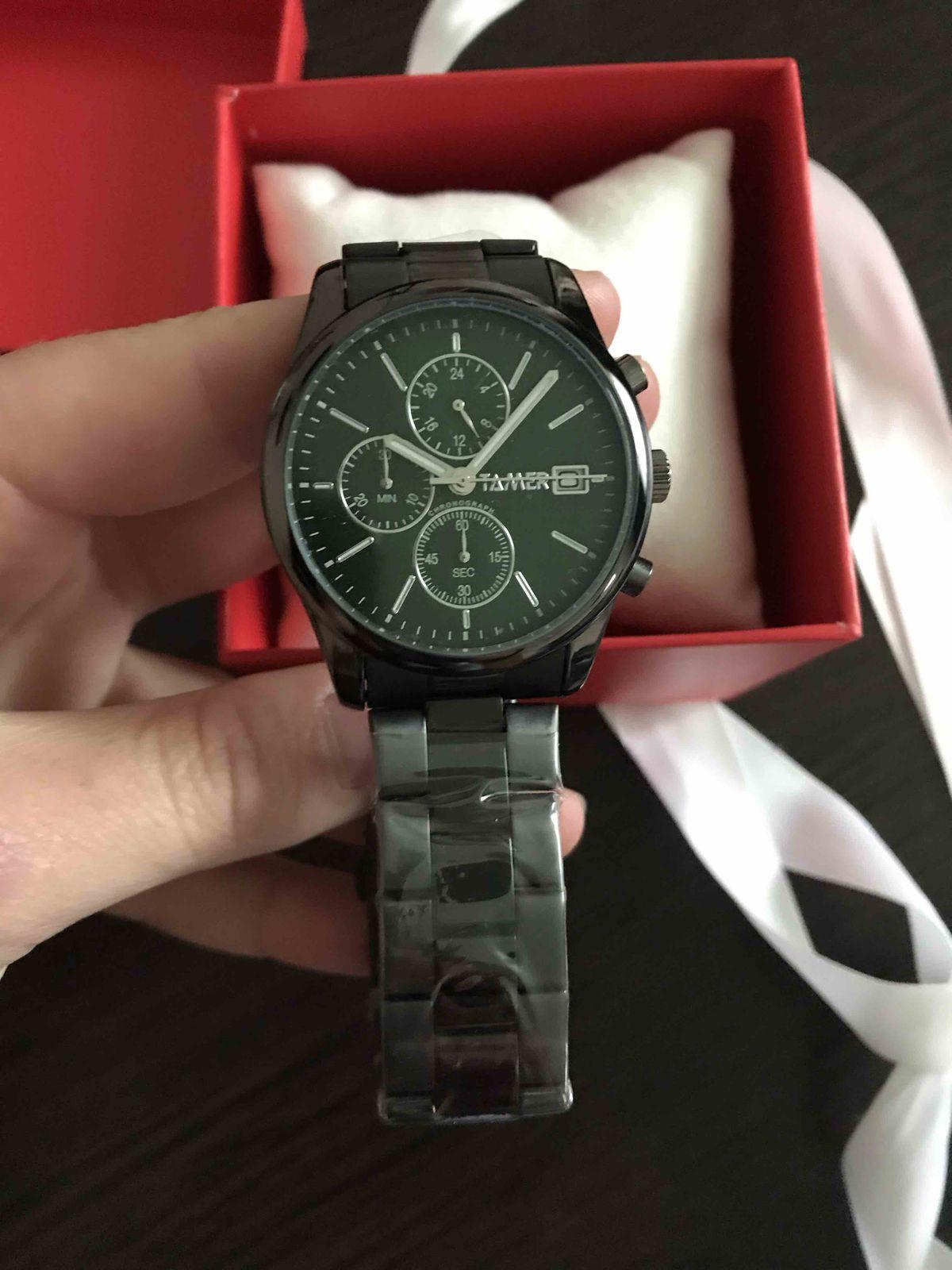 👍  Часы в подарок