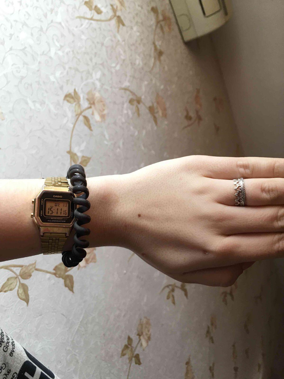 Кольцо на каждый день)