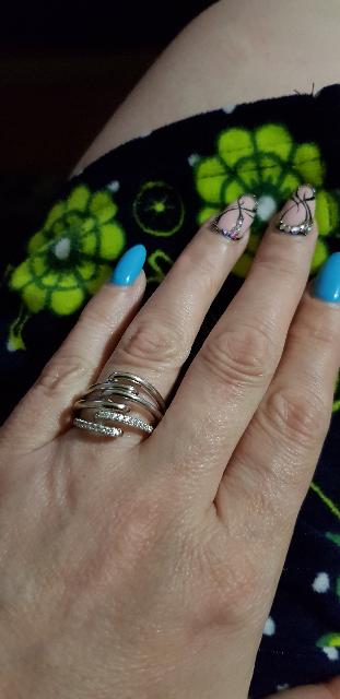 Универсальное кольцо.