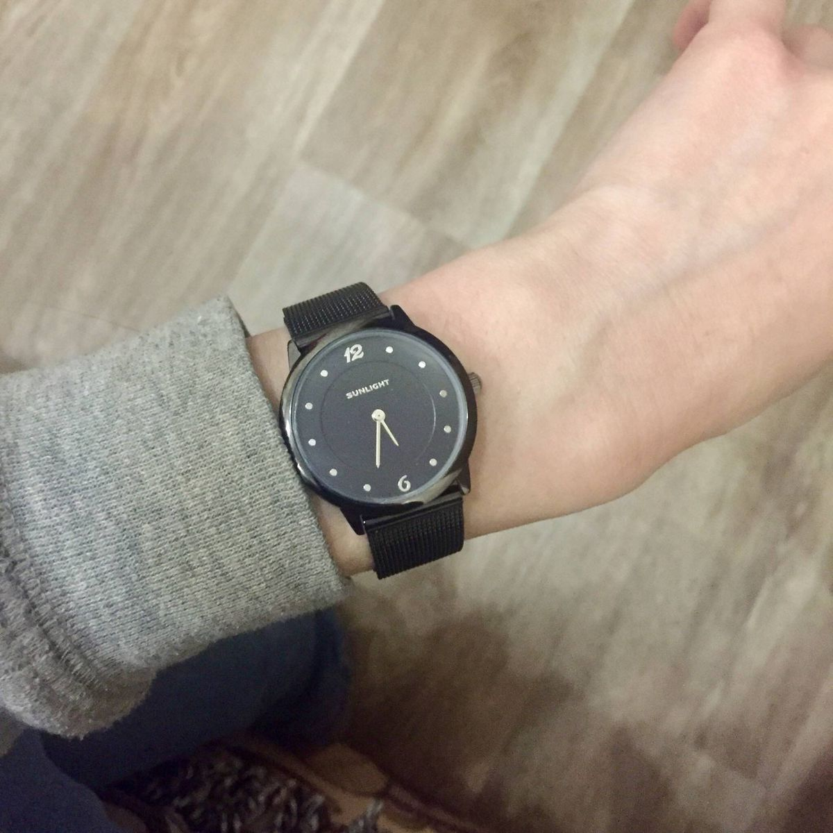 Привлекательные часы