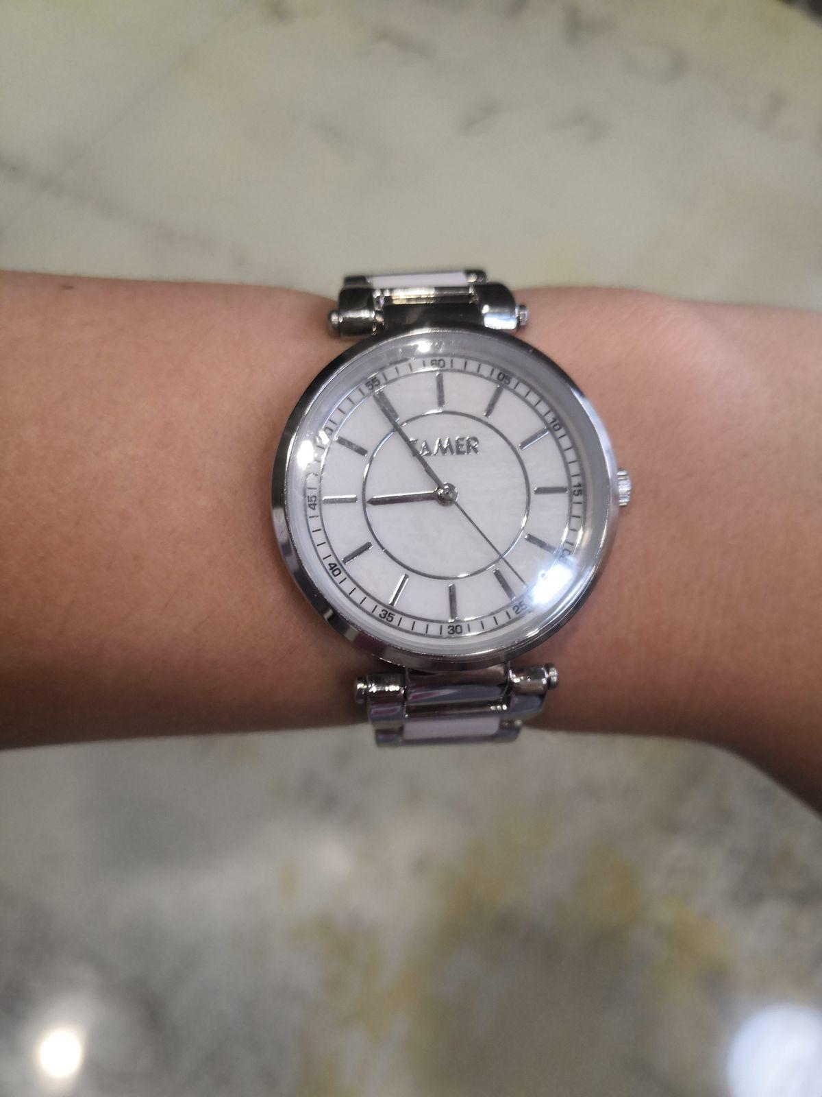 Очень красивые часы!!!!